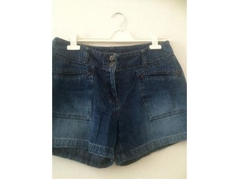 Fina jeans shorts M