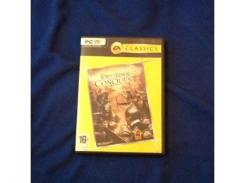 The Lords of the Ringd Conquest  EA Classics