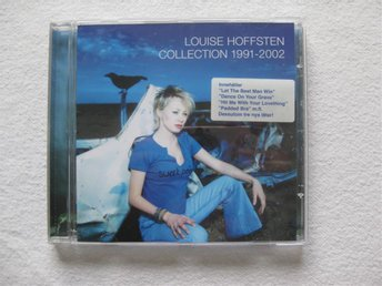 LOUISE HOFFSTEN - COLLECTION 1991-2002 - CD 2002