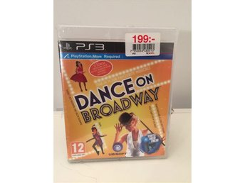 PS 3 Dance On Broadway (ny)