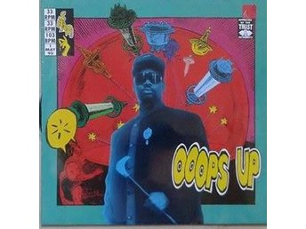 "Snap! title*  Ooops Up* Euro House, 80's Club 12"" Germany"