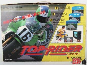 Top Rider (inkl. Uppblåsbar Motorcykel & Japansk Version) - Norrtälje - Top Rider (inkl. Uppblåsbar Motorcykel & Japansk Version) - Norrtälje