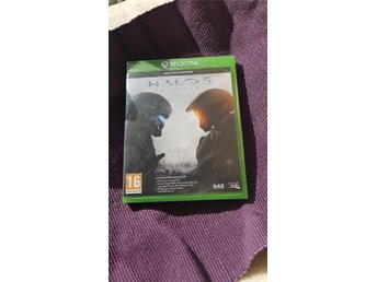 Xbox [ONE]: HALO 5 Guardians