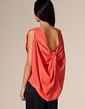 Ny! 499:- Chloe NELLY Blouse Cover NLY Orange Tags Kvar - Gustavsberg - Ny! 499:- Chloe NELLY Blouse Cover NLY Orange Tags Kvar - Gustavsberg