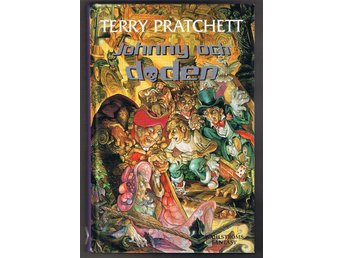 Terry Pratchett: Johnny och Döden