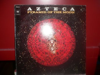 LP Azteca - Pyramid of the moon
