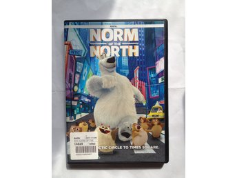 DVD - Norm Of The North