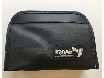 Iran Air - Business Class Amenity Kit
