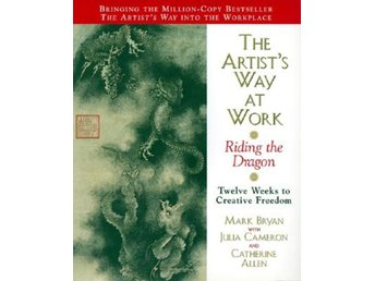 Artist's Way At Work, The 9780688166359