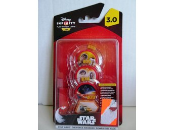 Disney Infinity Power Disc The force awakens Star Wars
