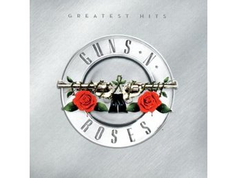 Guns N' Roses: Greatest hits 1987-93 (CD)
