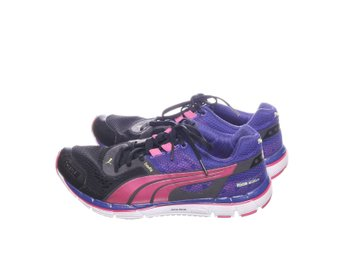 Haglöfs hybrid skor rosa och svarta stl 41 13 (360694488