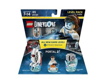 Lego Dimensions - Portal (Level Pack)