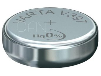1 Varta Watch V 397