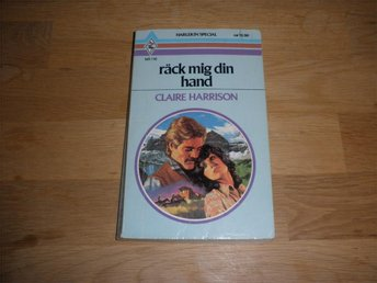 Claire Harrison - Räck mig din hand - Norsjö - Claire Harrison - Räck mig din hand - Norsjö