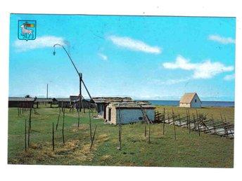Kovik - Fiskerimuseum - Segeltorp - Kovik - Fiskerimuseum - Segeltorp