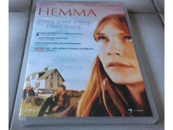 Hemma - Moa Gammel/Anita Wall mfl (Ny/Inplastad) - Lidköping - Hemma - Moa Gammel/Anita Wall mfl (Ny/Inplastad) - Lidköping