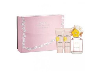 Giftset Marc Jacobs Daisy Eau So Fresh Edt 75ml+BL+SG 75ml