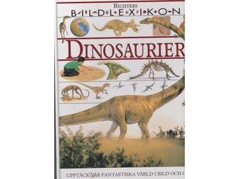 Dinosaurier Bildlexikon VF - Huddinge - Dinosaurier Bildlexikon VF - Huddinge