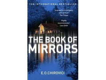 The Book Of Mirrors (Bok)