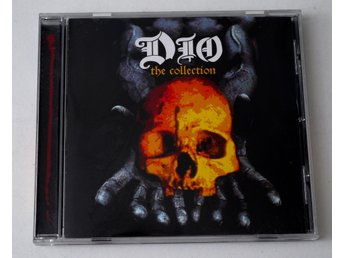 Dio / The Collection CD