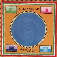Talking Heads: Speaking In Tongues (Vinyl LP)
