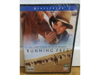 Running Free (1999) Chase Moore / Maria Geelbooi