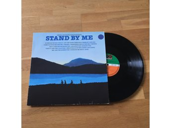 Stand By Me (Vinyl LP, Soundtrack)