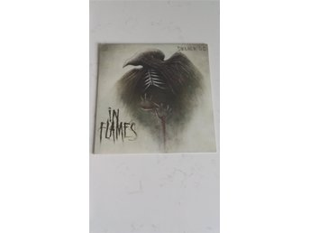 "In Flames - Deliver Us 7"" EP"