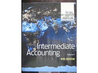 #REA# INTERMEDIATE ACCOUNTING - IFRS Ed. VOLUME 1, NYSKICK