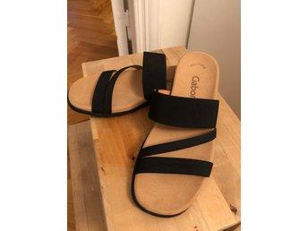 Gabor sandaler strl 38