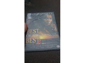 Best of the Best 2 - UTGÅTT - Eric Roberts
