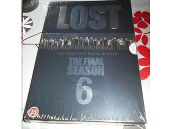 Lost The final season  NYTT