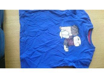 Tshirt med alfons 98/104 - Höganäs - Tshirt med alfons 98/104 - Höganäs