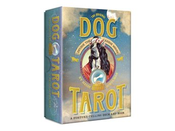 The Original Dog Tarot 9780307984937