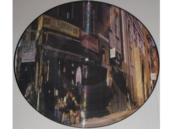 BEASTIE BOYS, Paul´s boutique, picture vinyl, LP, Hey Ladies