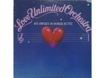 Love Unlimited Orchestra  titel*  My Sweet Summer Suite