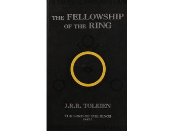 The Fellowship of the Ring, J R R Tolkien (Pocket Eng)