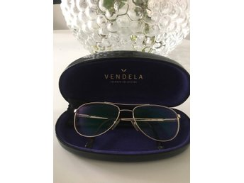 VENDELA EYEWEAR COLLECTION