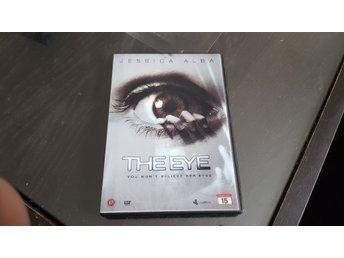Javascript är inaktiverat. - Ljungby - DVD-film i bra skick med Jessica Alba i huvudrollen! - Ljungby