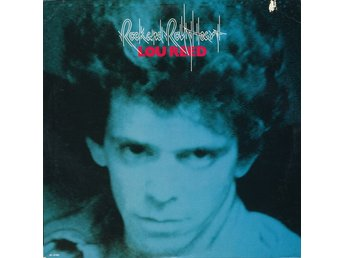 Lou Reed  Rock and roll heart