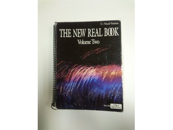 The New Real Book C Volyme Two
