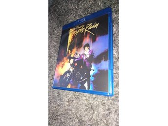 Blu-ray Purple Rain PRINCE