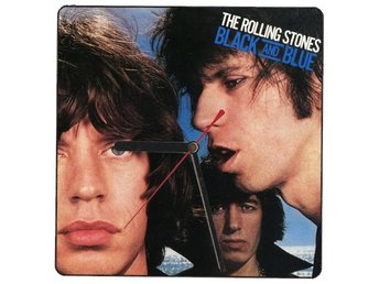 The rolling stones i siffror
