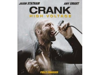 Crank : High Voltage (Beg)