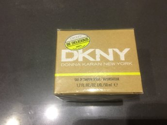 Parfym DKNY BE DELICIOUS 50 ml
