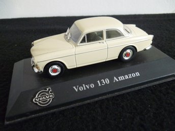 Volvo 130 Amazon modell bil