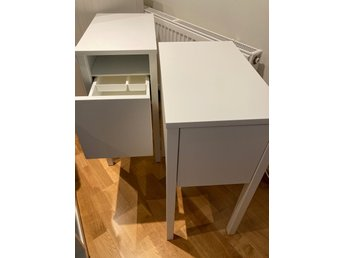 Ikea Nordli sängbordavlastningsbord (406505254) ᐈ Köp på