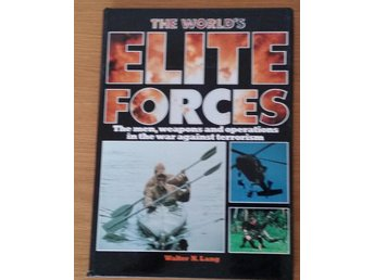The worlds elite forces
