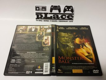 Monster Ball DVD